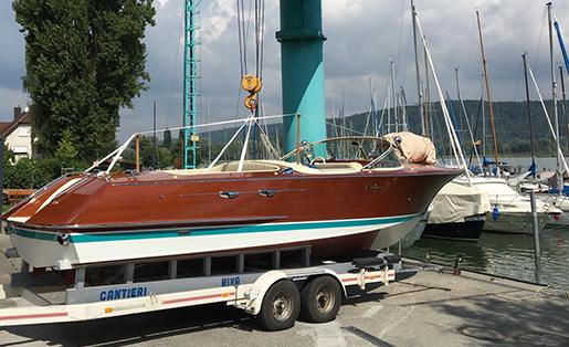 Club-Boat-Service